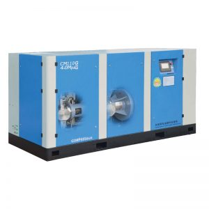 40-bar-oil-free-screw-air-compressor