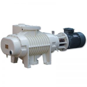 Roots-Vacuum-Pumps