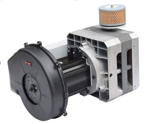 scroll-compressor